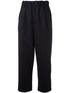 укороченные брюки Zucca