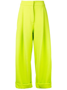 брюки с завышенной талией Natasha Zinko