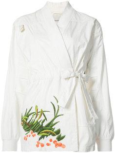 кимоно с вышивкой Arctic Maharishi
