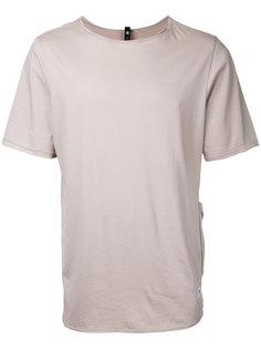 футболка с круглым вырезом Factotum