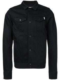 джинсовая куртка Factotum