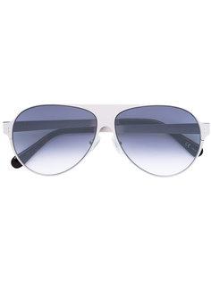 солнцезащитные очки-авиаторы Stella McCartney