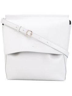 сумка на плечо с откидным клапаном Nina Ricci