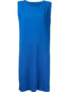 платье A-POC Pleats 2  Issey Miyake Cauliflower