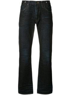 широкие джинсы Prps