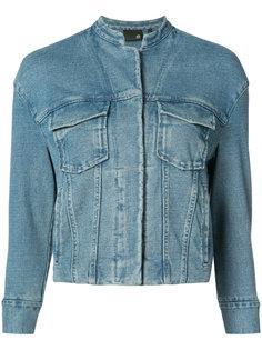 джинсовая куртка Ag Jeans
