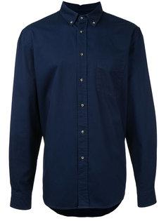 классическая рубашка Bassike