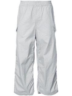 брюки карго Undercover