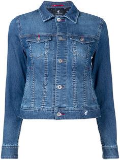классическая джинсовая куртка  Loveless