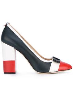 туфли с полосками Thom Browne