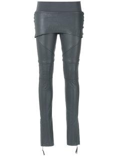 skinny trousers Andrea Bogosian