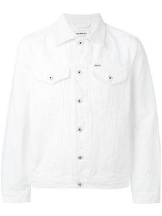 джинсовая куртка Nhill  Diesel