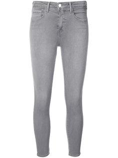 джинсы скинни Lagence