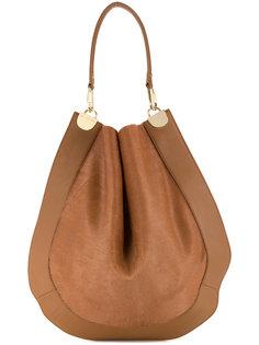 сумка-мешок на плечо  Diane Von Furstenberg