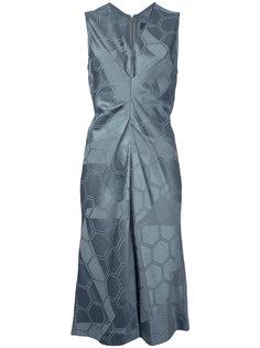 жаккардовое платье Ravenax Isabel Marant