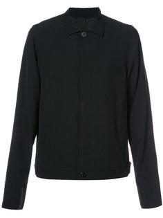 пиджак рубашечного кроя Rick Owens