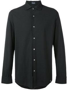 классическая рубашка Drumohr