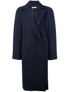 пальто Capo Verde  Jil Sander