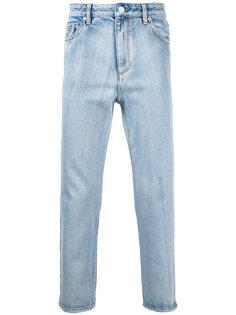 зауженные джинсовые брюки  3.1 Phillip Lim