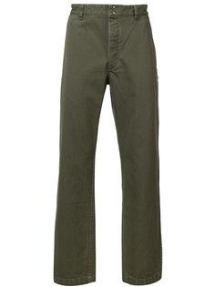 прямые брюки Visvim