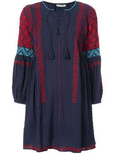 платье Yelena Ulla Johnson