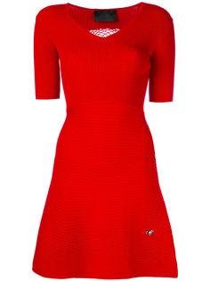платье Romanye Philipp Plein