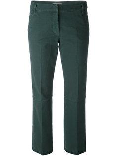 укороченные брюки-чинос Dorothee Schumacher