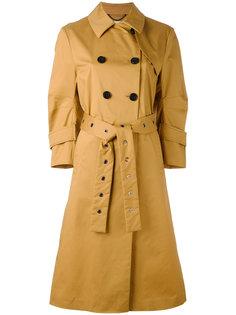 двубортное пальто средней длины Dorothee Schumacher