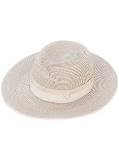 широкополая шляпа  Maison Michel