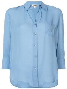 рубашка Ryan Lagence