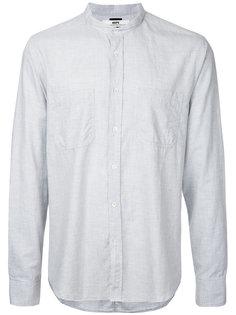 рубашка шамбре Rick Hope