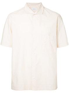 рубашка с короткими рукавами Lemaire