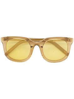 солнцезащитные очки в круглой оправой Han Kjøbenhavn