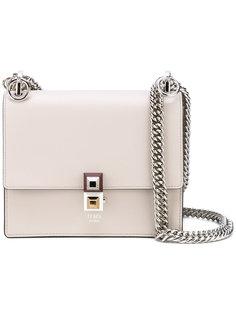 маленькая сумка на плечо Kan I Fendi
