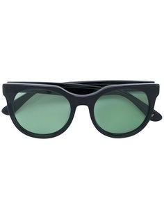 солнцезащитные очки в квадратной оправе Han Kjøbenhavn
