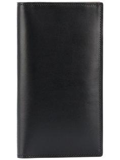 длинный бумажник Maison Margiela