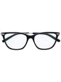 квадратные очки Boucheron