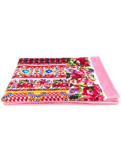 пляжное полотенце Dolce & Gabbana