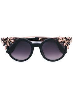 солнцезащитные очки Vivy Jimmy Choo