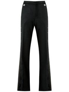 flare trousers Reinaldo Lourenço