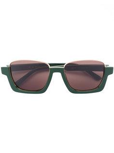 солнцезащитные очки Marni Crop Marni