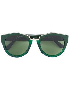 солнцезащитные очки Marni Driver Marni