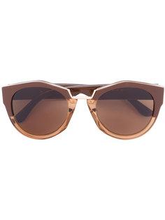 солнцезащитные очки из ацетата Marni Driver Marni