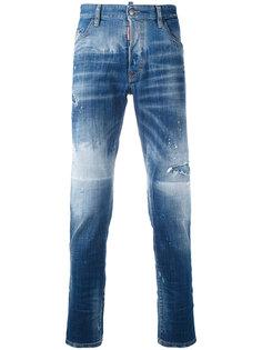 джинсы Skater Canada Dsquared2