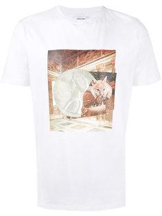 футболка Flavie Soulland