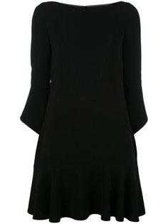 платье Nodality Talbot Runhof