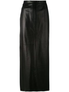 long skirt  Alaïa Vintage