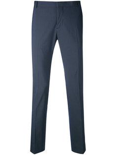 зауженные брюки Entre Amis
