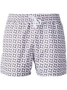 шорты для плавания Frescobol Carioca