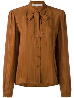 vintage shirt  Jean Louis Scherrer Vintage
